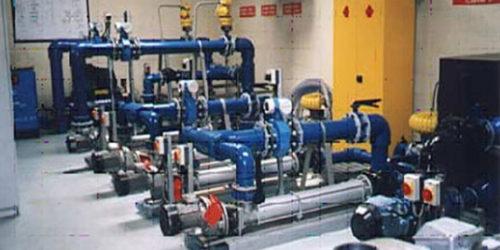 Chlorination-
